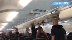 飛機上毛毯、枕頭常失竊 他揭乘客拿走的真正原因