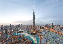 阿聯酋航空即日起至4月23日止杜拜優惠票1.51萬元起 11月底前出發有效