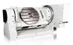 模組化生產分度盤 亘隆精機提供平價客製化服務