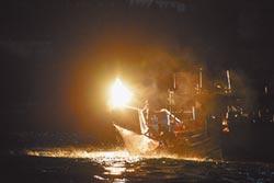 捕撈過度 野生魚30年後絕跡