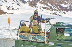 印度緊急採購20萬支槍