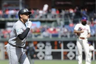 MLB》炮擊艾瑞耶塔 羅哈斯:我們全壘打追上大谷了