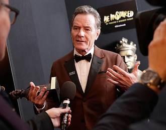布萊恩萊斯頓奪「英國東尼獎」 視帝舞台劇再稱王