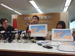 張景森:北北基宜桃節電10% 可不蓋深澳電廠