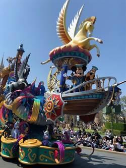 東京迪士尼35週年慶推出全新花車遊行 「小小世界」翻新登場
