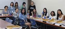 義守大學應用英語學系全英教學提升國際競爭力  連外國生也青睞