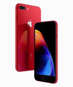 紅色iPhone 8開放預購 蘋果送驚喜台灣最快4/16送達