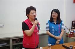 中市長選戰 肉品市場搬遷成口水