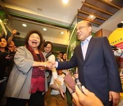 民進黨:府祕接競選主委 藍早有前例