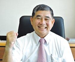 台灣螺絲工業同業公會理事長 蔡圖晉 拓展台灣螺絲至全球