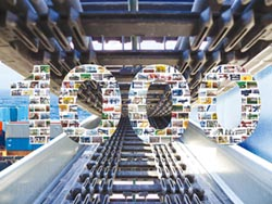 易格斯拖鏈系統 業內公認最先進方案