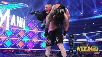 影》打不死的超人!摔角狂熱主賽被噓爆「爛透了」