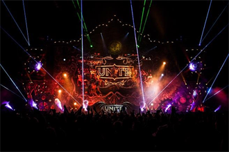 UNITE With Tomorrowland夢幻盛典 首波預售熱賣中