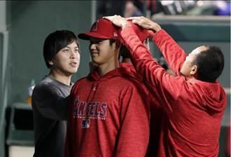MLB》美作家:大谷翔平長得帥 在美國也能紅