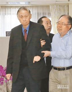 文大校長遴選竟出現滿分候選人 張鏡湖控:袁興夏主導舞弊