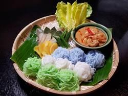 迎泰國潑水節 微風廣場香茅廚推浴佛饗宴