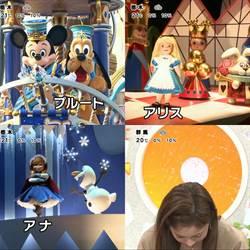 叫錯名、誤訪AV女優 東京迪士尼慶生 電視台搞烏龍
