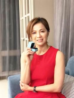 洪榮宏前妻陳施羽下月嫁 圈外男友百萬婚戒浪漫求婚