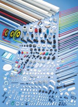 凱士士配線器材應用廣 亞洲第一