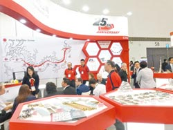 台灣扣件展 產值4.1億美元