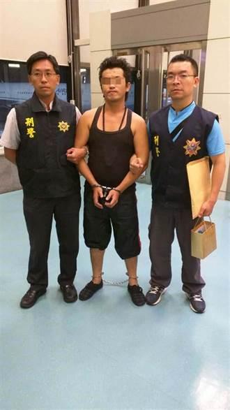 惡狼性侵4少女 柬埔寨享樂12年終難逃法網