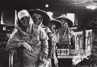 朱健炫深入礦場拍黑臉英雄