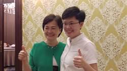 女兒參加議員黨內初選 前市長張溫鷹:她是政治犯二代