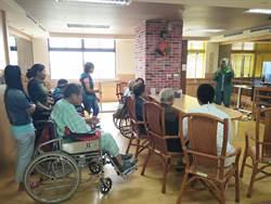 成大醫院開印尼語衛教班 外籍看護學習無障礙