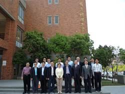 汕頭大學訪問金大  期待學術交流合作