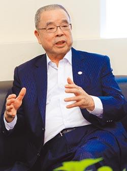 續任衛星公會理事長林柏川:頻道商面臨2大挑戰