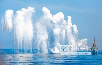 東部外海聯合大操演 幻象戰機將射雲母飛彈