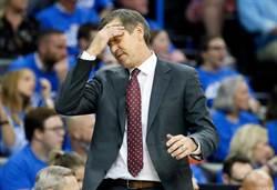 NBA》抗旨贏球?倒楣總教練挨老闆痛罵