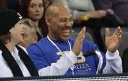 NBA》球爸這下開心了 湖人派球探考察球弟
