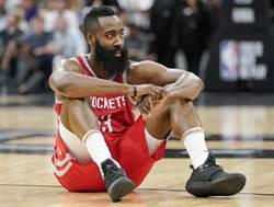 NBA》哈登:不懂雷霆為何當年拆散「三少」