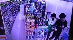 車手頻繁進出10多趟 超商店長報警逮人
