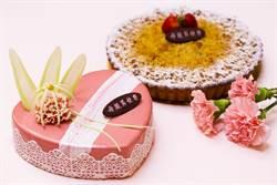 母親節飯店活動多!上傳媽媽最美照片抽蛋糕 吃BUFFET免費拍拍貼