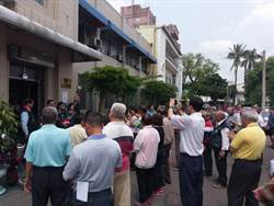 國民黨雲林鄉鎮市長議員登記截止 共計10人