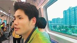 民進黨中壢區議員民調 彭俊豪拔頭籌