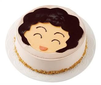 全聯聯名蛋糕雙強出動 名店與名廚聯手