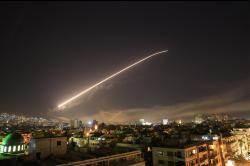 美聯手英法打了敘利亞 會不會引爆三戰