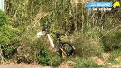 自行車隨意停放東藏西藏?Youtuber實地檢驗公德心