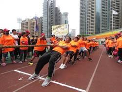 新北全「原」動起來!原民傳統競技近2千選手齊聚