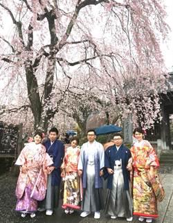 超幸運新人 抽中免費赴日本駒根市參加純白婚禮