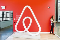 Airbnb挨告 巴黎房源恐遭下架