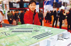 陸首批國產NAND記憶體 今年量產