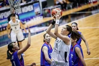 韓19歲「天才少女」朴智修 選秀17順位進WNBA
