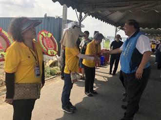 2人急1人緩 國民黨推派在野聯盟台南市長再等等