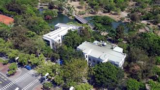 高雄李科永紀念圖書館即將完工 樹立冠名權案例