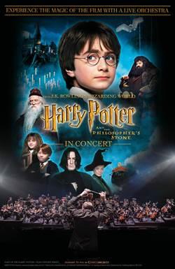 金獎大師加持 《哈利波特》交響音樂會「聽」見魔法