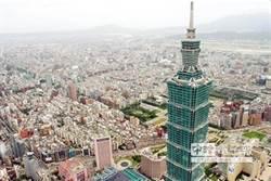 房市「三高」現象嚴峻 作家:政府別再舉債亂建設